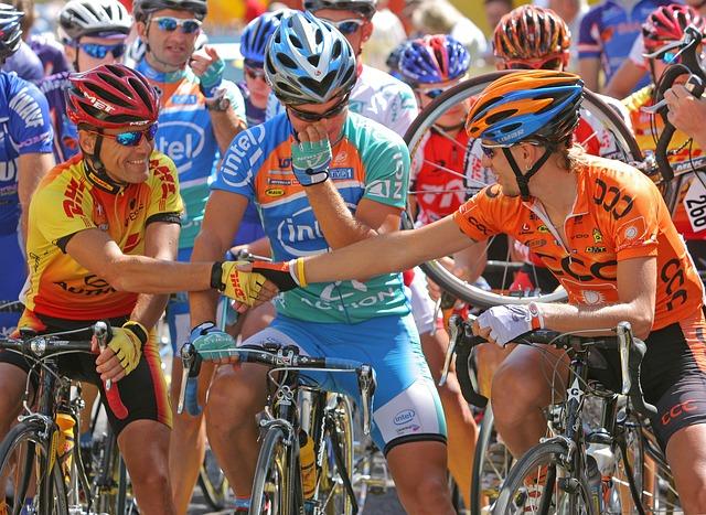 Vêtements de vélo: quel équipement porter et quand