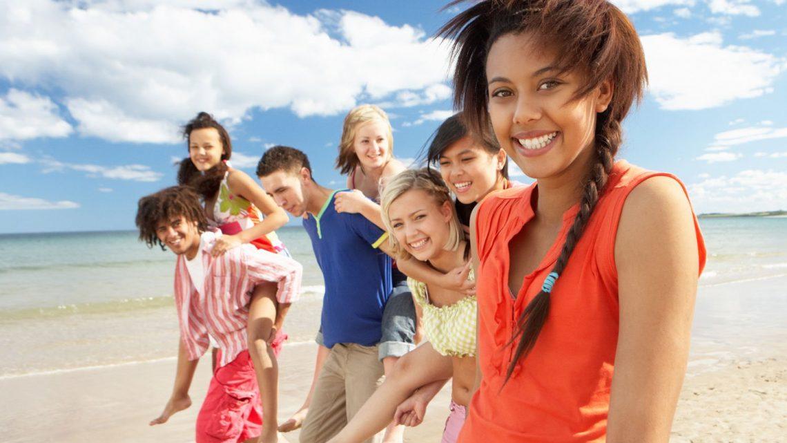 Les colonies de vacances destinées pour les ados de 17 ans