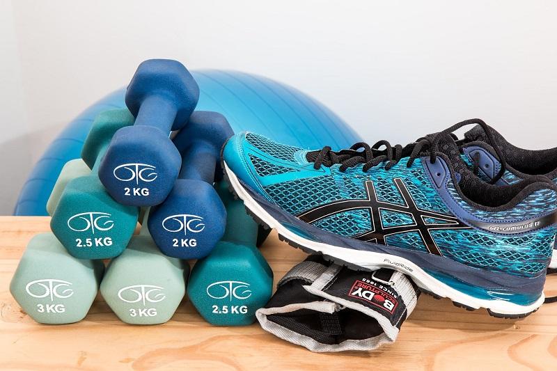 Comment mettre en place sa première séance de musculation ?