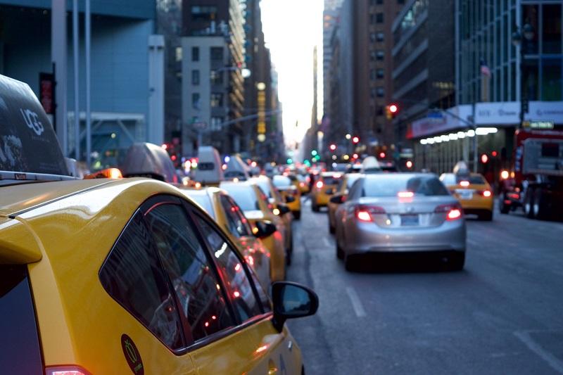 Quels avantages à s'offrir les services d'un taximan ?