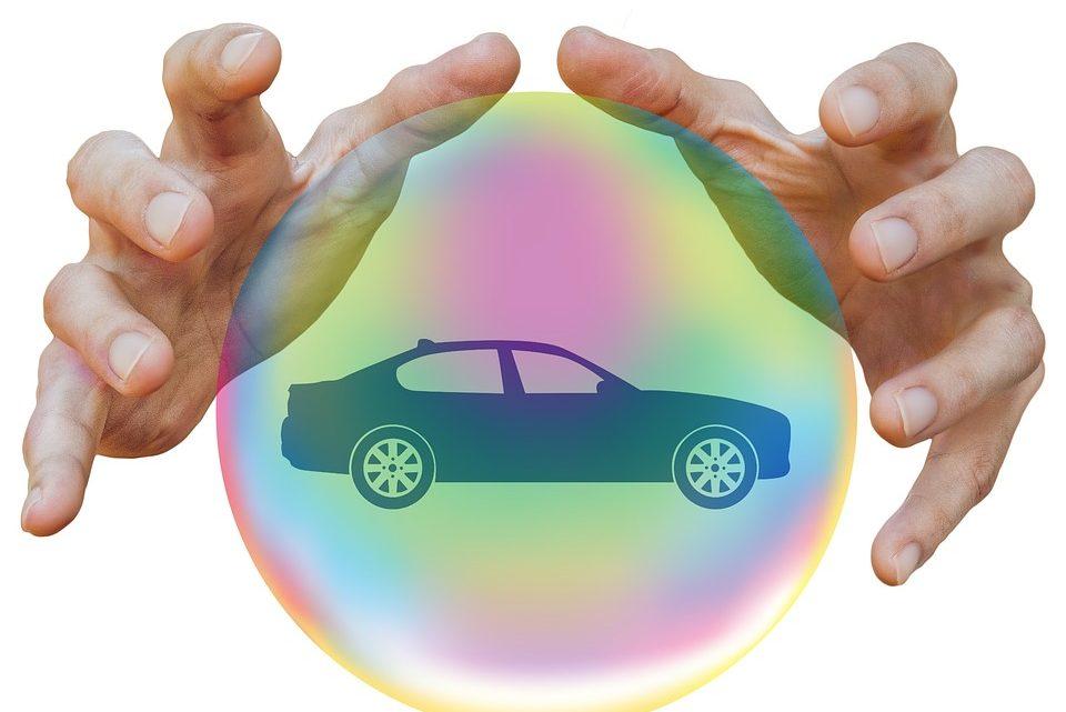Négociation d'un règlement avec les compagnies d'assurance automobile