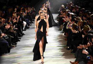 Le monde de la mode