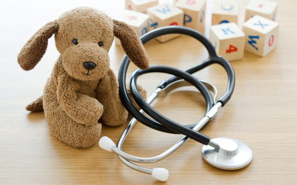 Qu'est-ce que la pédiatrie?
